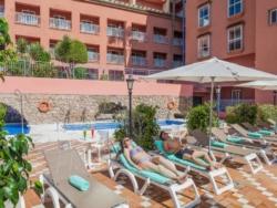 HOTEL FÉNIX 4*