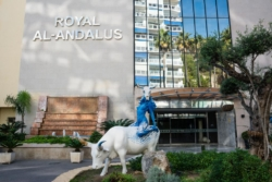 1ROYAL AL ANDALUS 4*